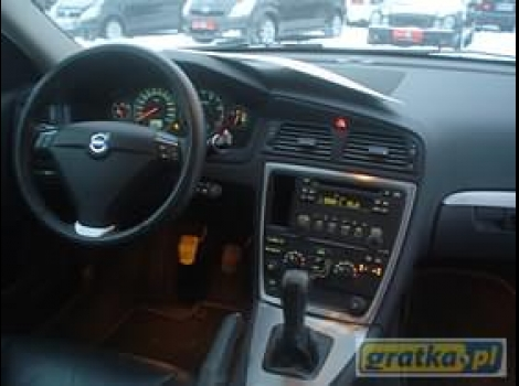 Volvo S60 SALON EU MODEL 2008