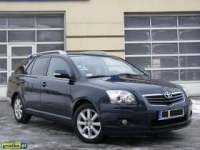Toyota, Avensis