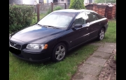 Volvo s60 kinetic 2006r 185 km