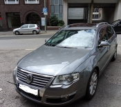 VW Passat Highline 2006
