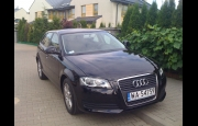 Audi, A3, Audi A3 2010 Limited Edition