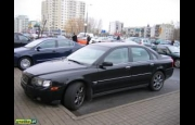 Volvo S80 2.0 benzyna