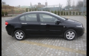 Honda, City, EKONOMICZNA HONDA CITY CIVIC 2009/2010 1.4 100 KM